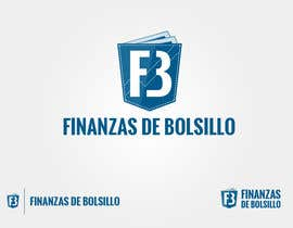 """#53 cho Logotipo """"Finanzas de bolsillo"""" bởi colcrt"""