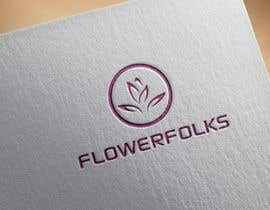 #61 for Design a Logo for FlowerFolks by timedesigns