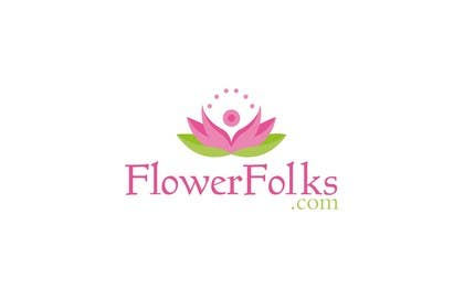 #43 untuk Design a Logo for FlowerFolks oleh Jayson1982
