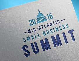 #5 untuk Design a Logo for Small Business Summit oleh nefremova