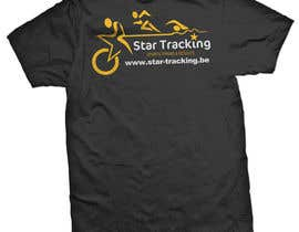 #23 for Design a T-Shirt for Star-Tracking af adamhernandez