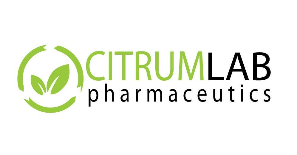 Bài tham dự cuộc thi #250 cho Design a Logo for pharmaceutic company called Citrum Lab