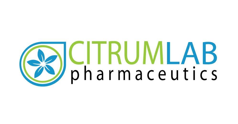 Bài tham dự cuộc thi #253 cho Design a Logo for pharmaceutic company called Citrum Lab