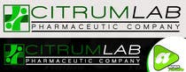Graphic Design Bài thi #168 cho Design a Logo for pharmaceutic company called Citrum Lab