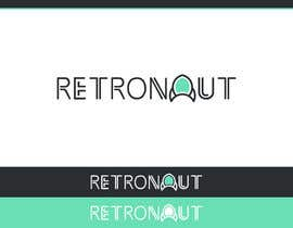 bujarluboci tarafından Design a Logo and websitedesign for Retronaut için no 108