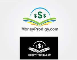 #34 untuk Design a logo for a new website (MoneyProdigy.com) oleh netspidy