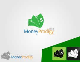 #43 para Design a logo for a new website (MoneyProdigy.com) por rashedhannan