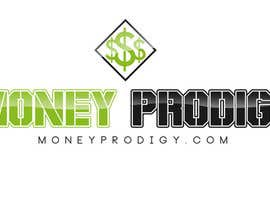 #16 untuk Design a logo for a new website (MoneyProdigy.com) oleh Tiara21Studios