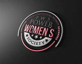 #49 cho Design a Logo for Power Women's Society bởi johancorrea