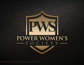 cooldesign1 tarafından Design a Logo for Power Women's Society için no 100