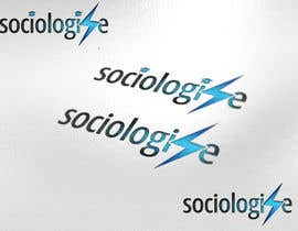 #51 for Design a Logo for sociologize.com by LakoDesigns