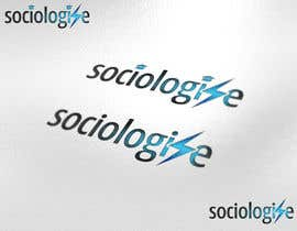 #55 for Design a Logo for sociologize.com af LakoDesigns