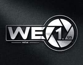 Nro 229 kilpailuun Design a Logo for We1.us käyttäjältä Termoboss