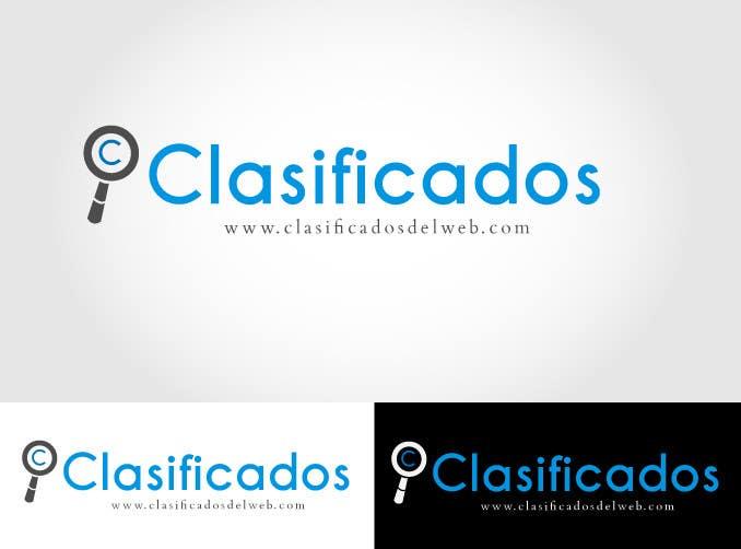 Penyertaan Peraduan #17 untuk ad clasified logo