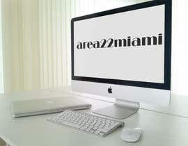 #42 cho Design a Logo for a Real Estate business, Area22Miami bởi vasked71