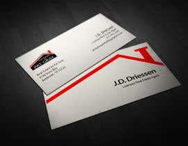#3 untuk Design a Creative Business Card for Realtor oleh sazalmajumdar