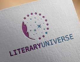 #144 untuk Develop a Corporate Identity for Literary Universe oleh junoon1252