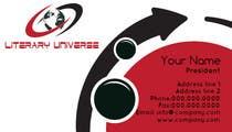 Proposition n° 137 du concours Logo Design pour Develop a Corporate Identity for Literary Universe