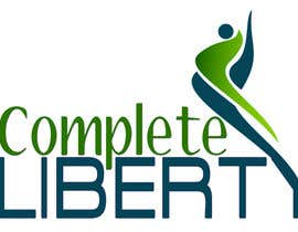 alidicera tarafından Design a Logo for a business called Complete liberty için no 84
