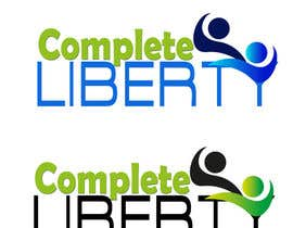 alidicera tarafından Design a Logo for a business called Complete liberty için no 85