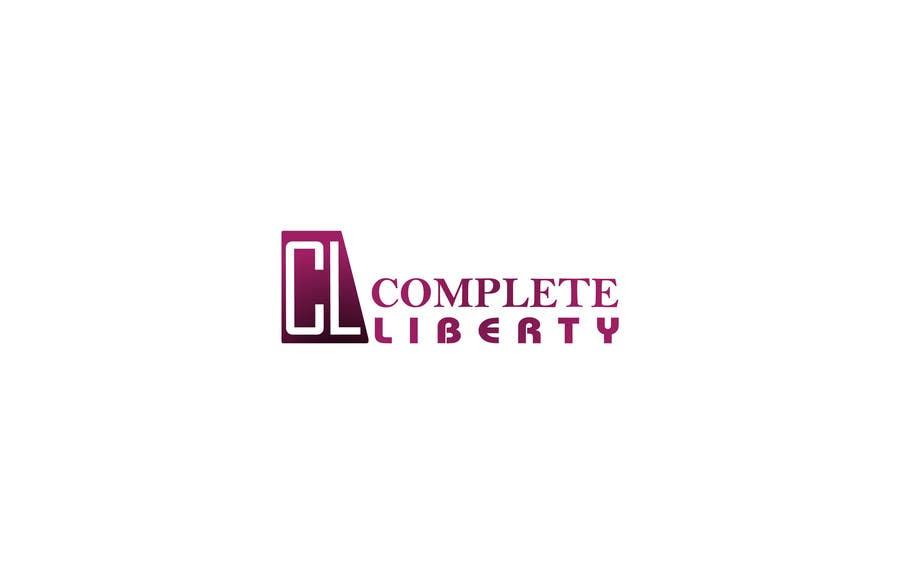 Inscrição nº 60 do Concurso para Design a Logo for a business called Complete liberty