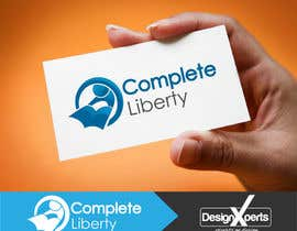 faisal7262 tarafından Design a Logo for a business called Complete liberty için no 92