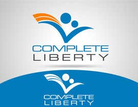 Don67 tarafından Design a Logo for a business called Complete liberty için no 90