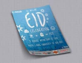 "#57 cho ""Eid Celebration"" Islamic Flyer bởi sultansadiq"