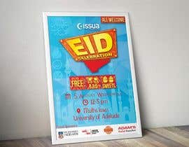 "#58 cho ""Eid Celebration"" Islamic Flyer bởi sultansadiq"
