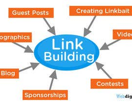 #5 for Link building plan and links. by Sandiya