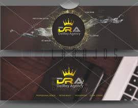 #7 cho Design a Banner for delreyagency bởi luzlabajosoff