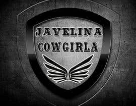 #118 for Design a Logo for Javelina Cowgirl (Online Shop) by indunil29