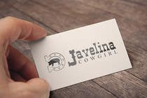 Graphic Design Contest Entry #80 for Design a Logo for Javelina Cowgirl (Online Shop)