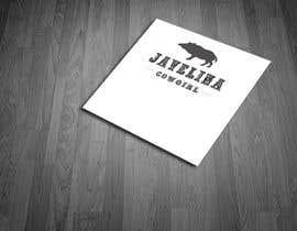 Nro 72 kilpailuun Design a Logo for Javelina Cowgirl (Online Shop) käyttäjältä Shumar1