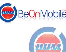 nº 77 pour Logo for BeOnMobile and/or convertta.com par izzrayyannafiz