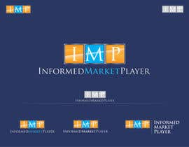 #11 para Design a Logo for Informed Market Player por Velash