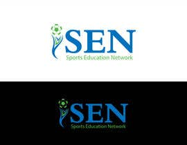 "#48 para Design a Logo for company name ""Sports Education Network"", in short SEN. por jeganr"