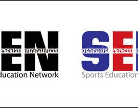 "#56 for Design a Logo for company name ""Sports Education Network"", in short SEN. by supunchinthaka07"