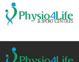 #5 for Design a Logo for physio company af desislavsl