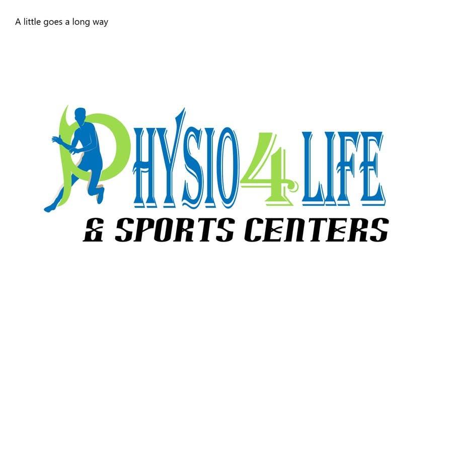 Konkurrenceindlæg #                                        13                                      for                                         Design a Logo for physio company