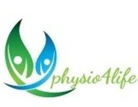 #22 for Design a Logo for physio company af fb552986f8a8888