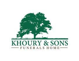 #20 for Funeral parlour Logo by paijoesuper