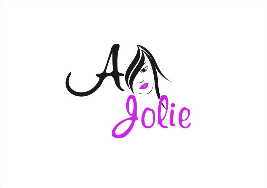 Konkurrenceindlæg #80 for Design a Logo for Female Hair Beauty Product