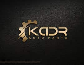 #32 for Design Logo for Auto Parts company by cooldesign1