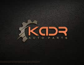 #33 for Design Logo for Auto Parts company by cooldesign1