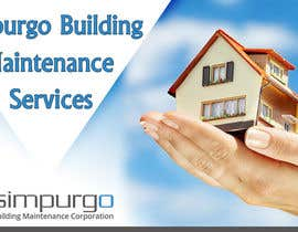 #6 for Design Banners for Maintenance Company by rayhandnj