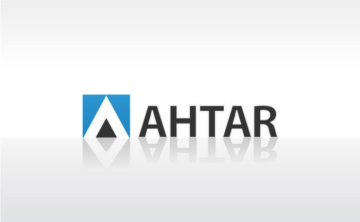 Contest Entry #192 for Design a Logo for ahtar