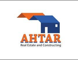 #201 for Design a Logo for ahtar by lxkaka55