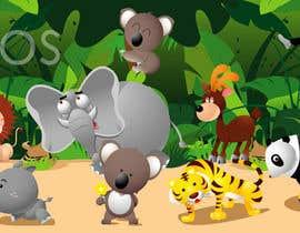 #3 for Jungle Designs af lidios