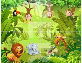 #15 for Jungle Designs af vicos0207